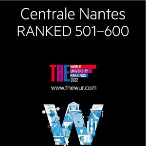 Times Higher Education World University Rankings 2022