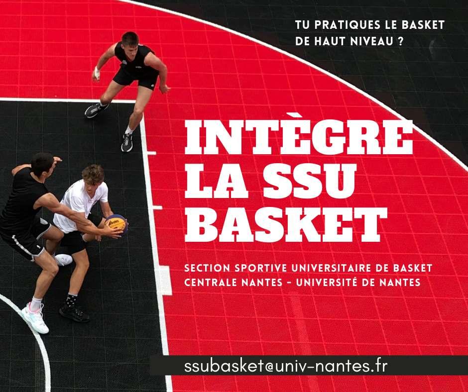 Section Sportive Universitaire de Basket