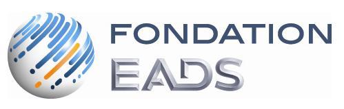 logo Fondation EADS