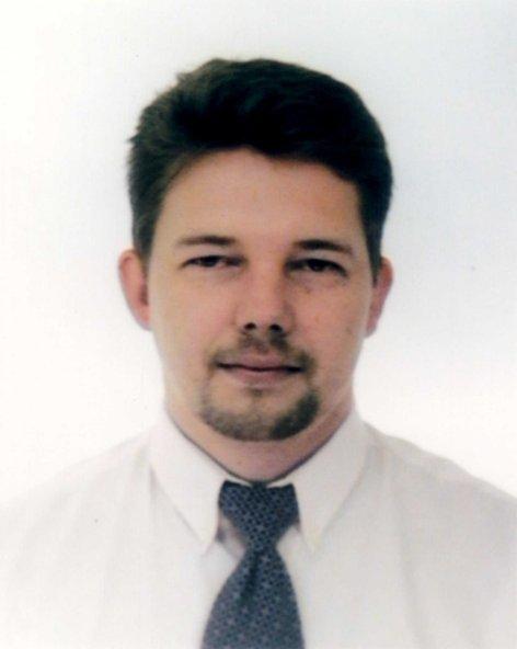 Patrick Rozycki