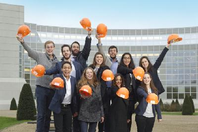 Bouygues International Program