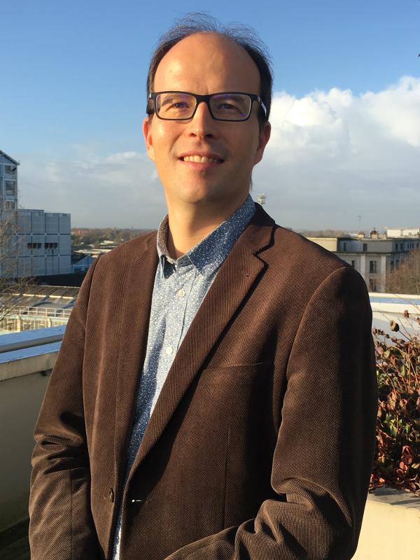 Jean-Baptiste Avrillier