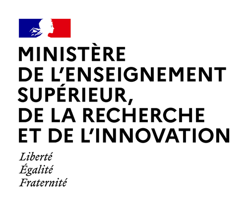 logo MESRI 2020