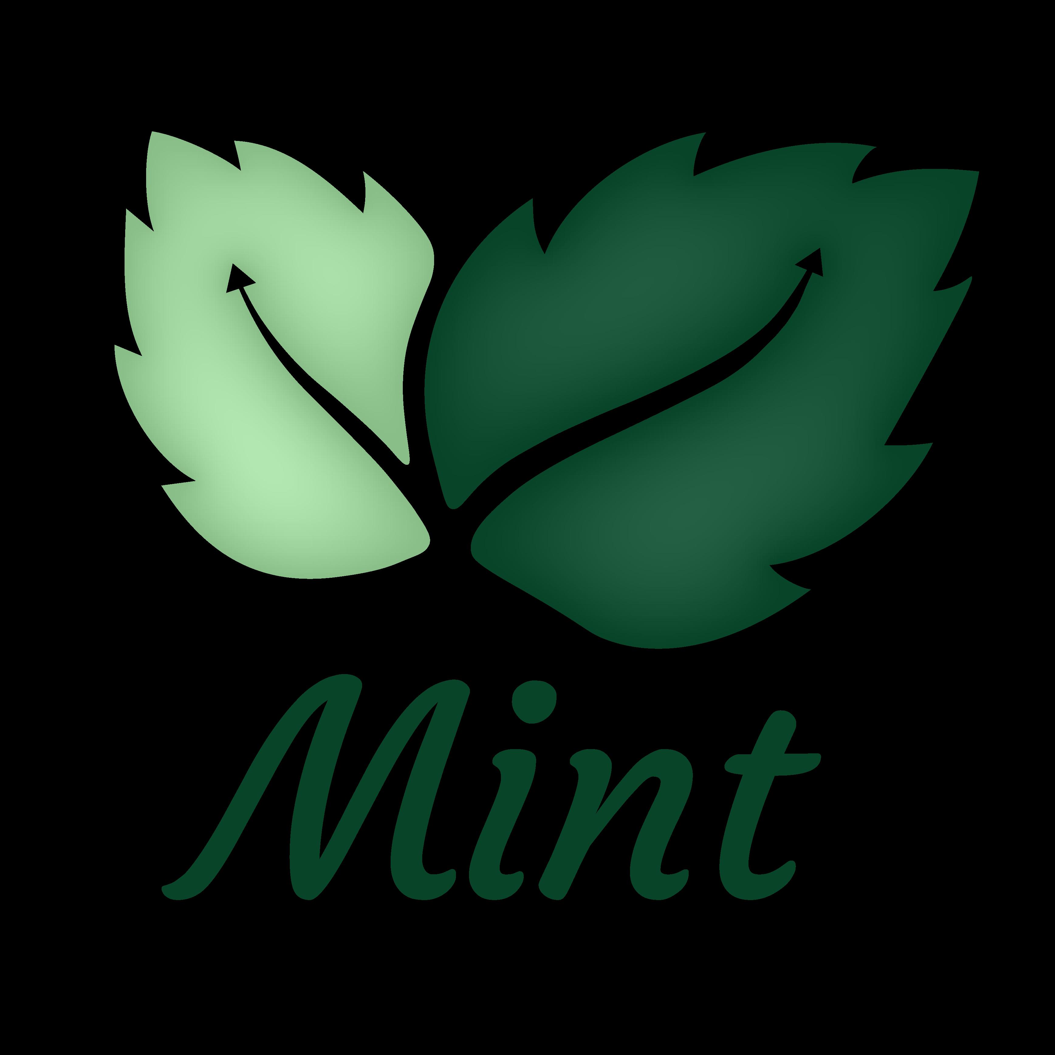 Le logo de la future application Mint