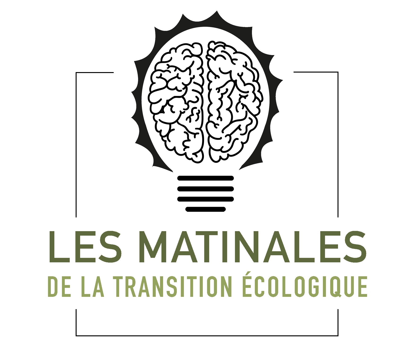 Matinales de la transition écologique