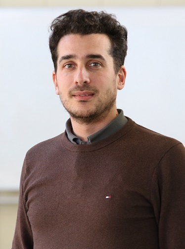 Ioannis Stefanou