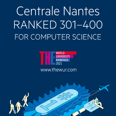 Times Higher Education World University Rankings by Subject 2021 - computer science