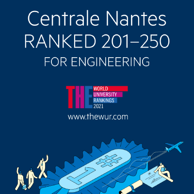 Times Higher Education World University Rankings by Subject 2021 - engineering