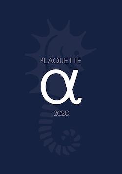 vignette Plaquette alpha 2020